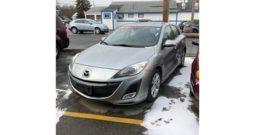 2010 Mazda Mazda3 s Sport