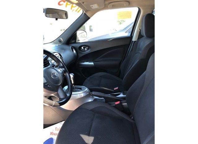 2011 Nissan JUKE S full
