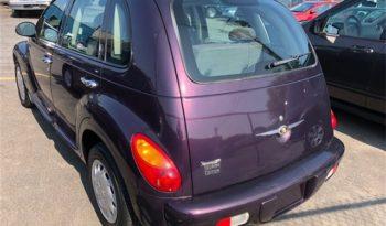 2005 Chrysler PT Cruiser Touring full