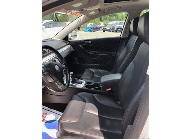 2009 Volkswagen Passat Komfort full
