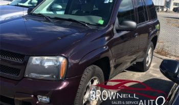 2008 Chevrolet Trailblazer LS Fleet1 full