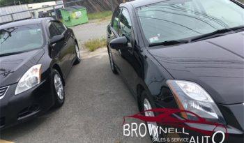 2011 Nissan Sentra 2.0 full