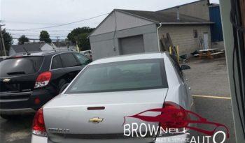 2006 Chevrolet Impala LS full