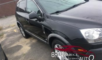 2012 Chevrolet Captiva Sport LS full