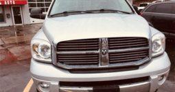 2008 Dodge Ram 2500 ST ST 4dr Quad Cab