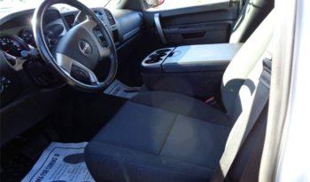 2013 GMC Sierra 1500 SLE full