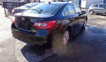 2015 Subaru Legacy 2.5i Premium full