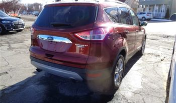 2015 Ford Escape Titanium full