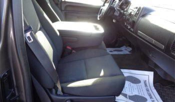 2012 GMC Sierra 1500 SLE full
