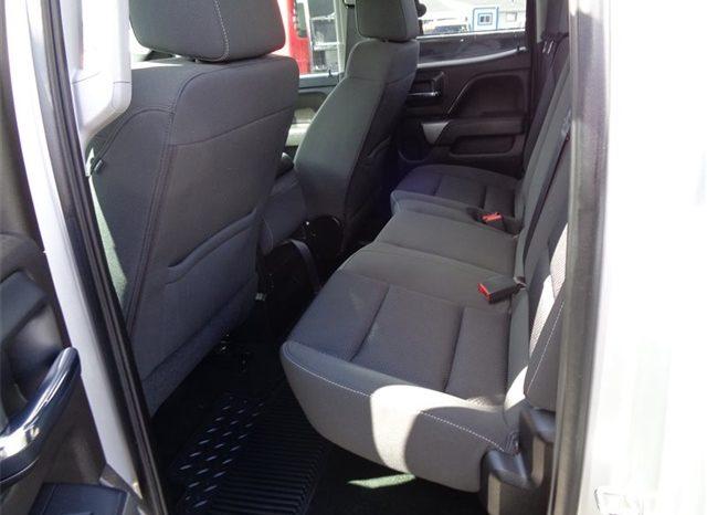 2016 Chevrolet Silverado 1500 LT full