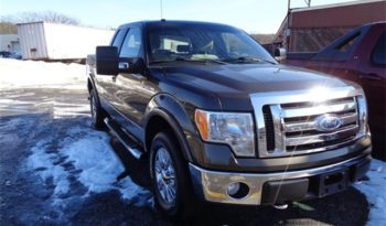2009 Ford F-150 XL full