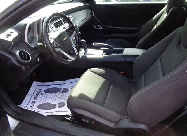 2014 Chevrolet Camaro LT full
