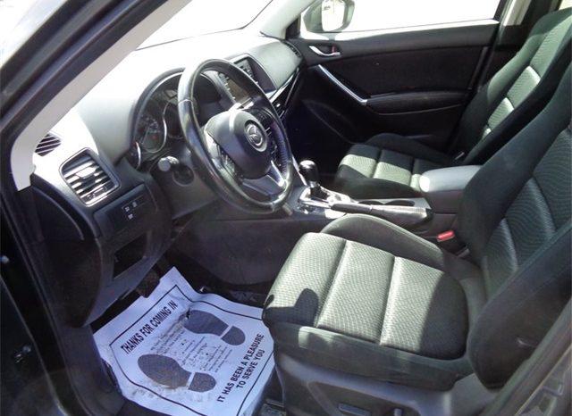 2014 Mazda CX-5 Touring full