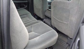 2006 Chevrolet Silverado 1500 LT1 LT1 4dr Crew Cab full