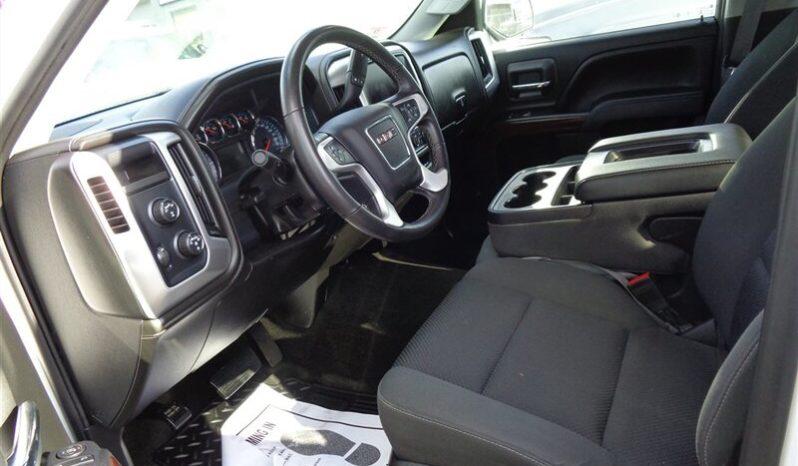 2017 GMC Sierra 1500 SLE full