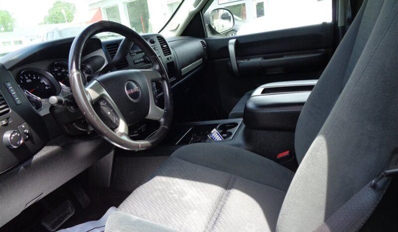 2007 GMC Sierra 1500 SLE2 full