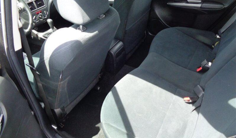 2011 Subaru Impreza 2.5i full