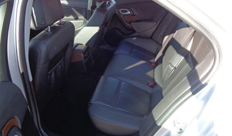 2011 Saab 9-5 Turbo4 full