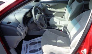 2009 Toyota Corolla full