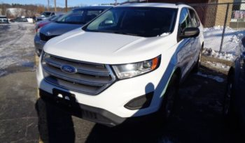 2015 Ford Edge SE full