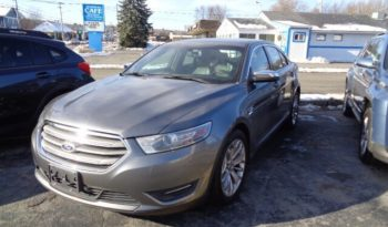 2014 Ford Taurus Limited full