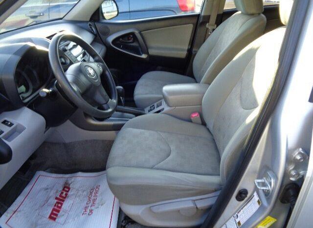 2009 Toyota RAV4 full