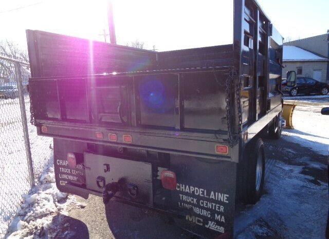 2011 GMC Sierra 3500HD CC Work Truck full