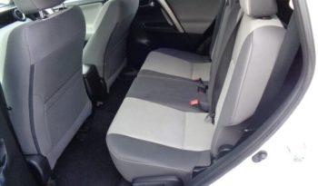 2014 Toyota RAV4 XLE full