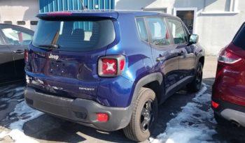 2016 Jeep Renegade Sport full