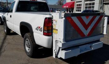 2005 GMC Sierra 2500 Work Truck Work Truck 2dr Regular Cab full