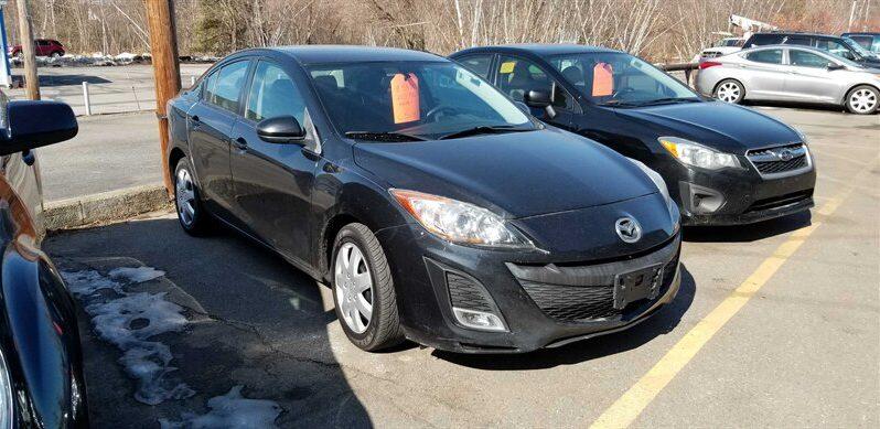2011 Mazda Mazda3 i Sport full