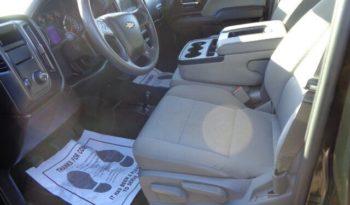2016 Chevrolet Silverado 1500 Custom full