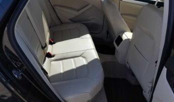 2013 Volkswagen Passat SE PZEV full