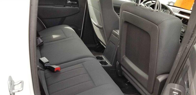 2012 Jeep Liberty Sport full