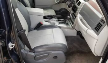 2008 Jeep Liberty Limited full