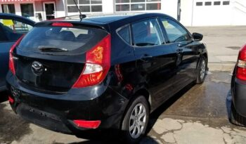 2012 Hyundai Accent GS full