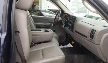 2009 Chevrolet Silverado 2500 Work Truck full