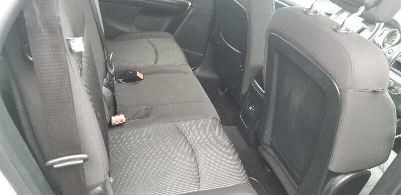 2014 Dodge Journey SXT full