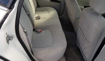 2009 Buick LaCrosse CX full