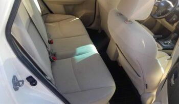 2014 Subaru Impreza 2.0i Premium full