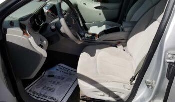 2012 Buick LaCrosse Convenience full