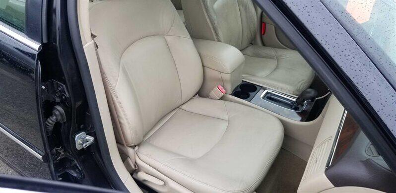 2009 Buick LaCrosse CXL full