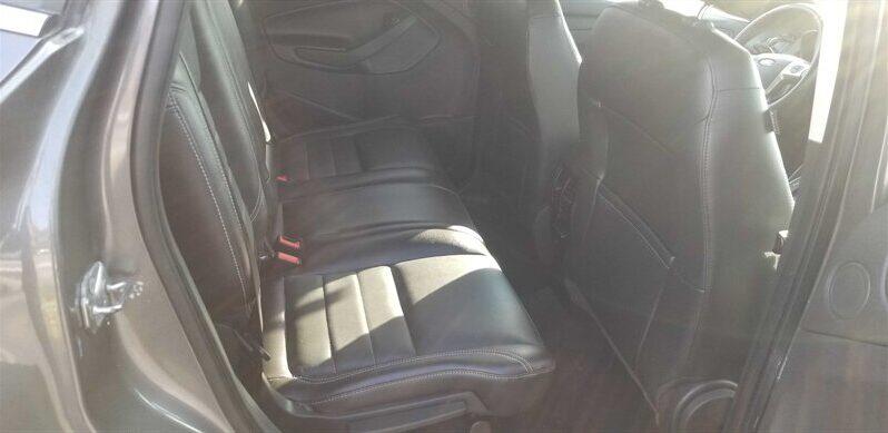 2014 Ford Escape Titanium full